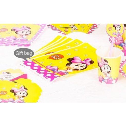 Baby Minnies ajándéktasak (6 db-os szett)