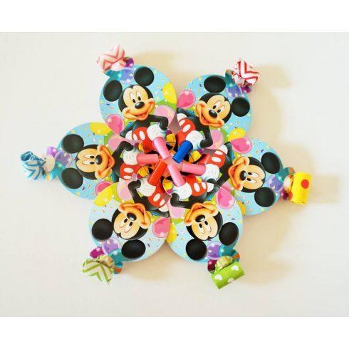 Mickey anyósnyelv (6 db-os szett)