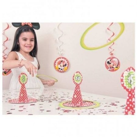 Minnie hopplá party játék