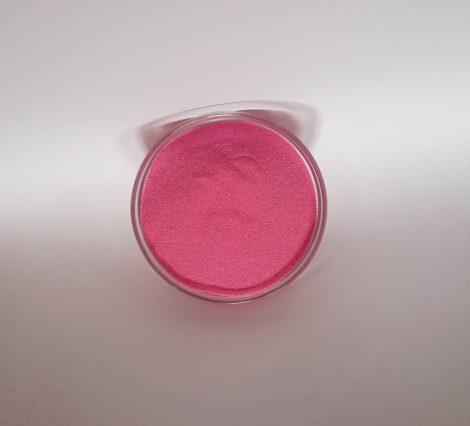 Dekorhomok - finomszemcsés pink 250 g
