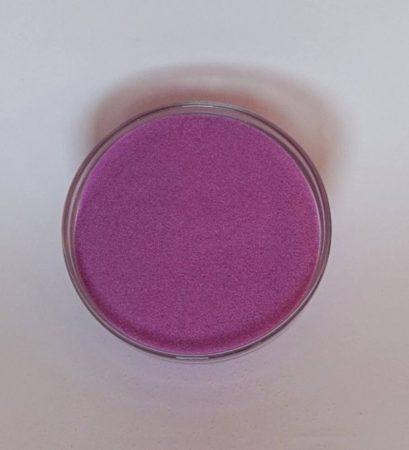 Dekorhomok - finomszemcsés ciklámenlila 200 g