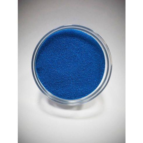 Dekorhomok - finomszemcsés királykék 250 g (ELFOGYOTT)