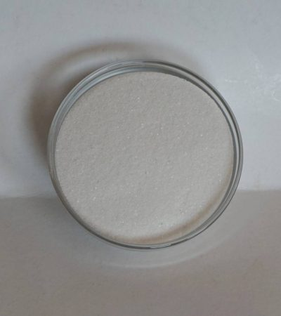 Dekorhomok - finomszemcsés törtfehér 250 g