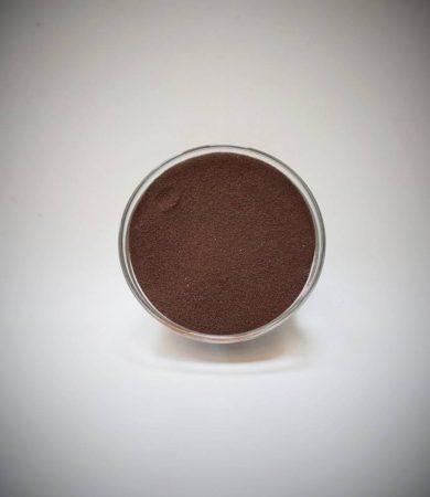 Dekorhomok - finomszemcsés sötétbarna 250 g