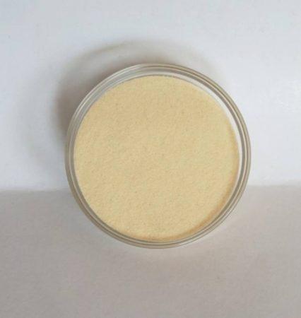 Dekorhomok -  finomszemcsés krém 450 g