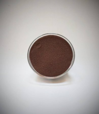 Dekorhomok - finomszemcsés sötétbarna 450 g