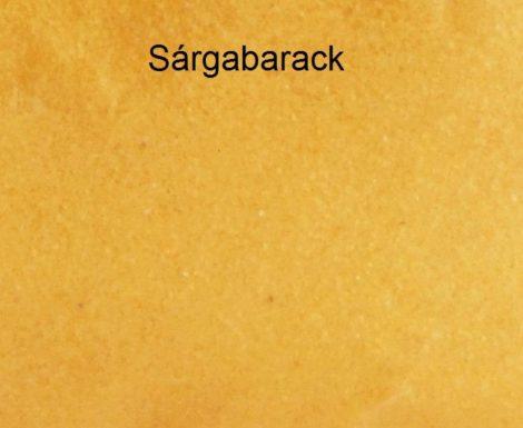 Dekorhomok - finomszemcsés sárgabarack 450 g