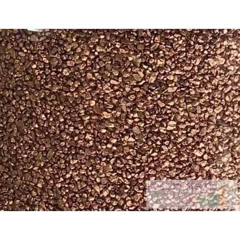 Metálhomok RÉZ -  260 ml (kb. 430 g)