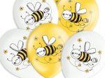 Méhecskés lufi