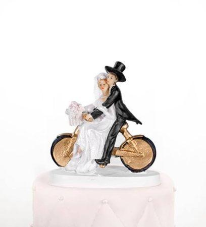 Aranykerékpáron