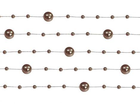 Gyöngy girland barna (5 db-os csomag)