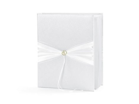 Aranyszív - vendégkönyv