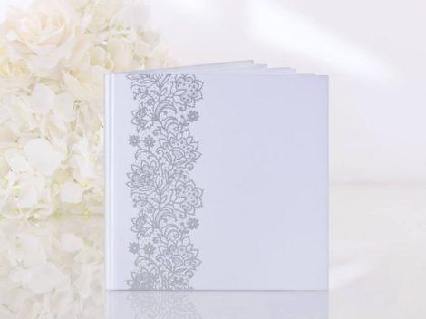 Ornamentika - vendégkönyv