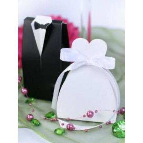 Menyasszonyi ruha doboz