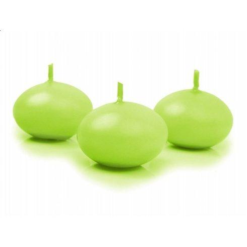Úszómécses almazöld