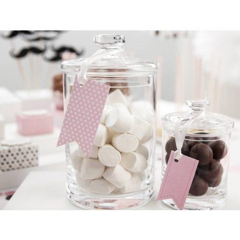 """""""Sweets"""" kártyák (6 db-os csomag)"""