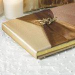 Bronz - vendégkönyv