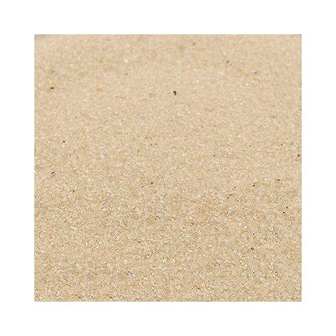 Kristálykvarc homok -  elefántcsont