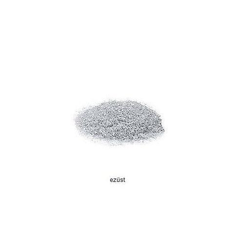 Kristálykvarc homok -  ezüst