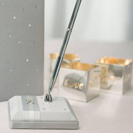 Platina - tollkészlet