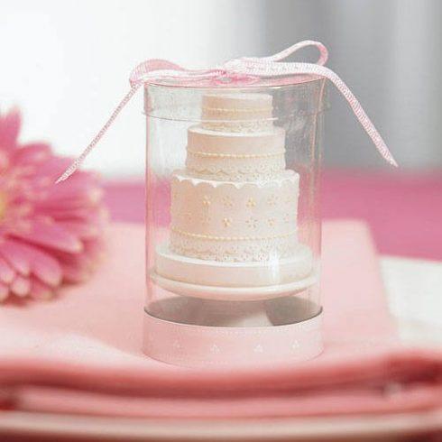 Menyasszonyi torta - gyertya (utolsó 6 db raktáron)