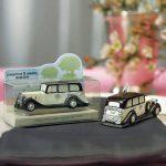 Esküvői autó - mécses