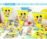 Baby Mickey party kollekció