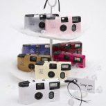 Esküvői fényképezőgépek