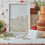 Esküvői vendégkönyv alternatívák